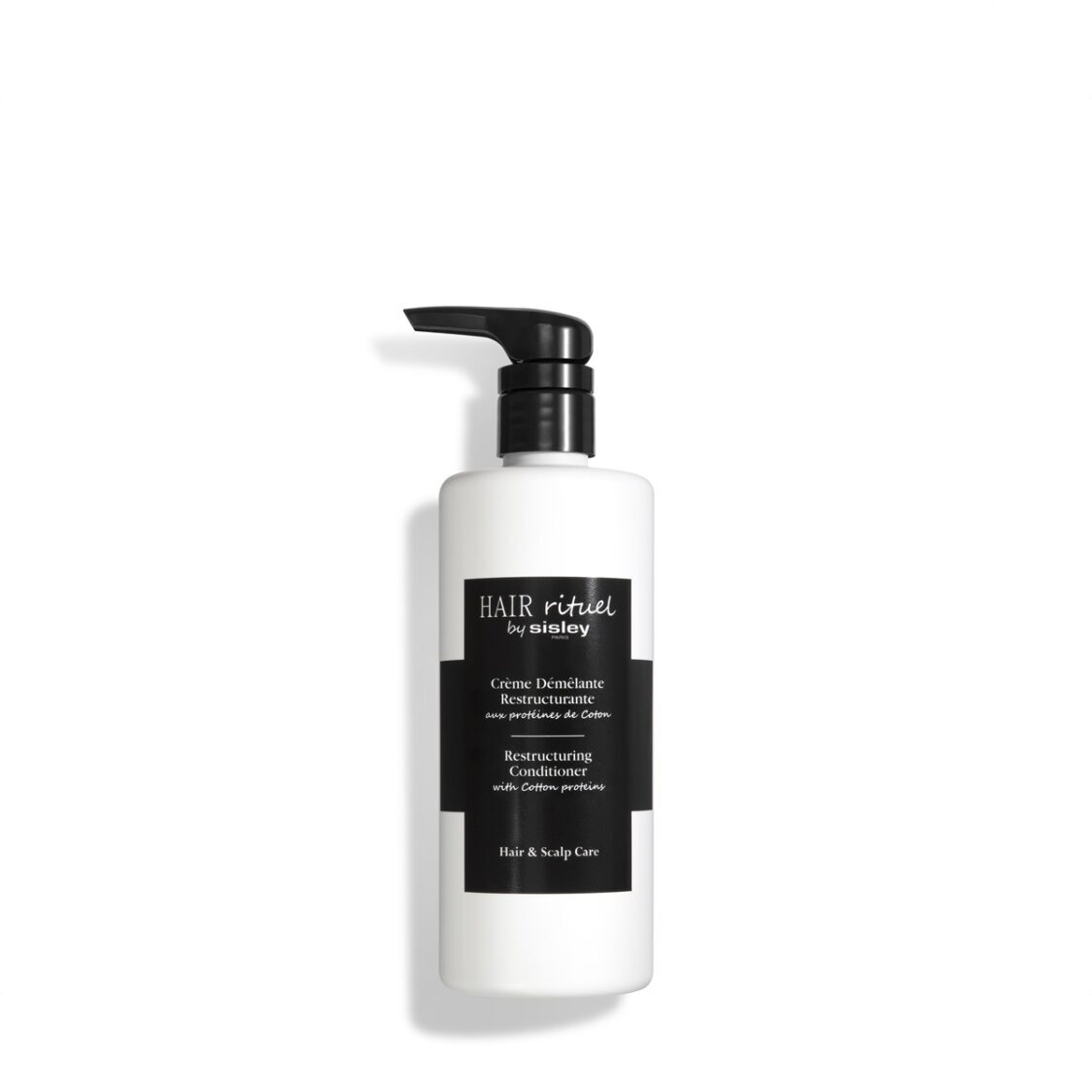 Sisley Restructuring Conditioner with Cotton proteins 500ml