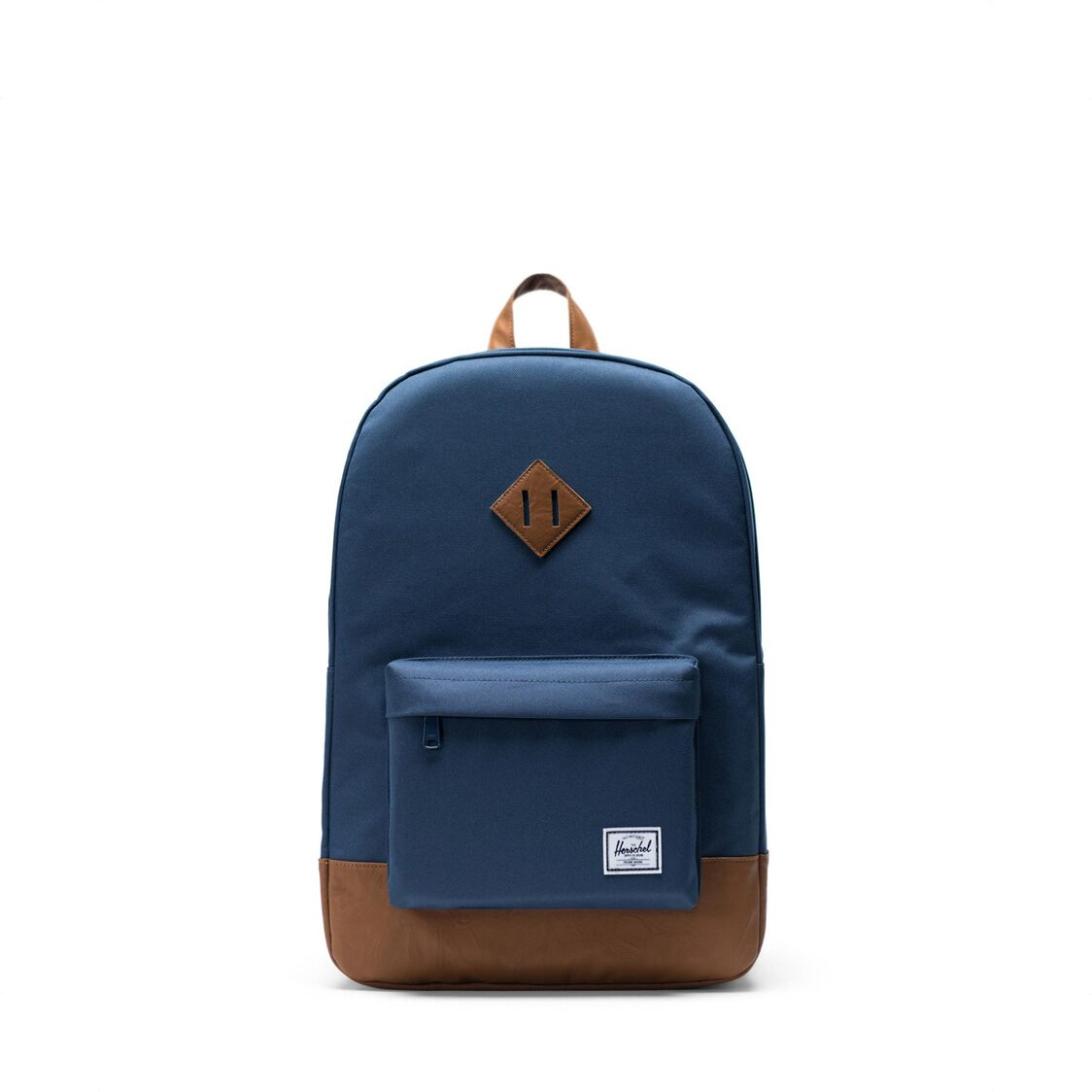 Heritage 600D Poly Navy