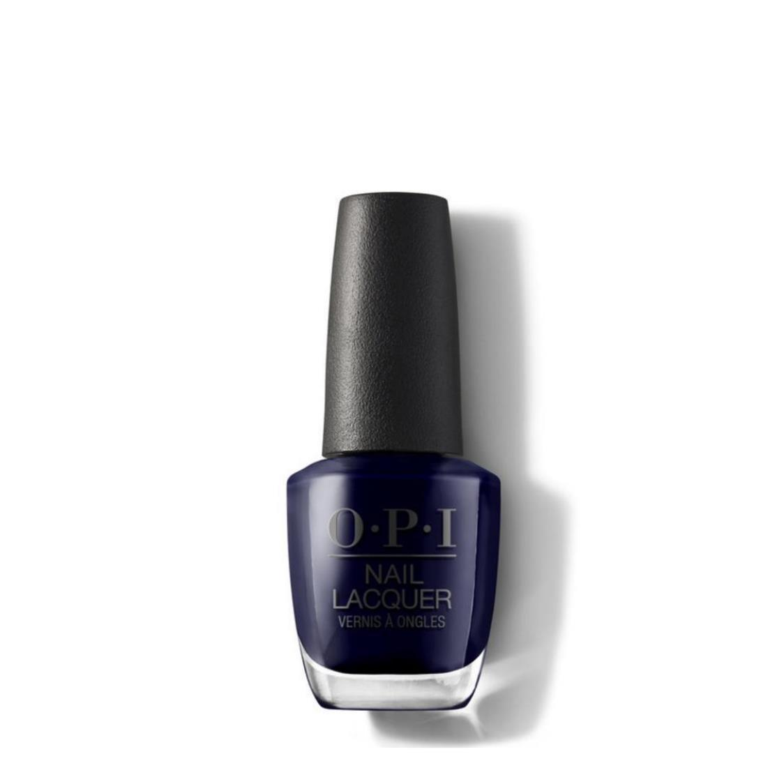 Opi Holiday Collection 2018 Nail Lacquer March in Uniform 15ml