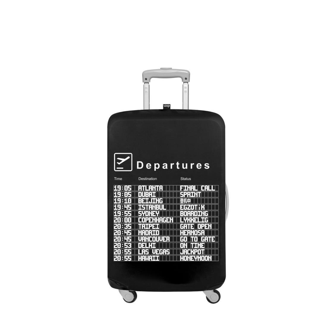 Airport Luggage Cover - Arrivals