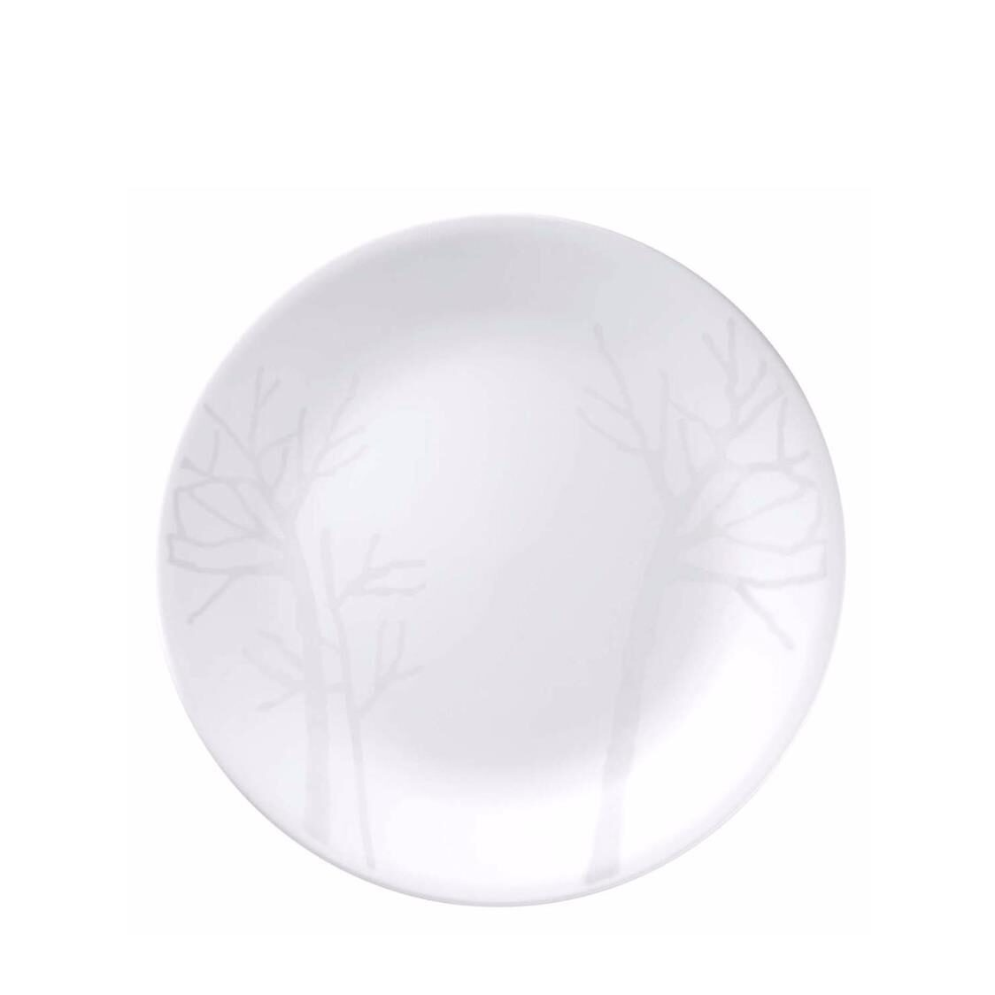 Luncheon Plate Frost