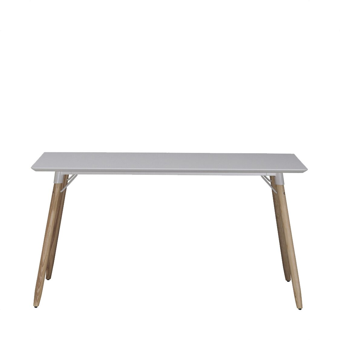 Iloom BIBI Dining Table for 4  HT30T14EL-WWAD