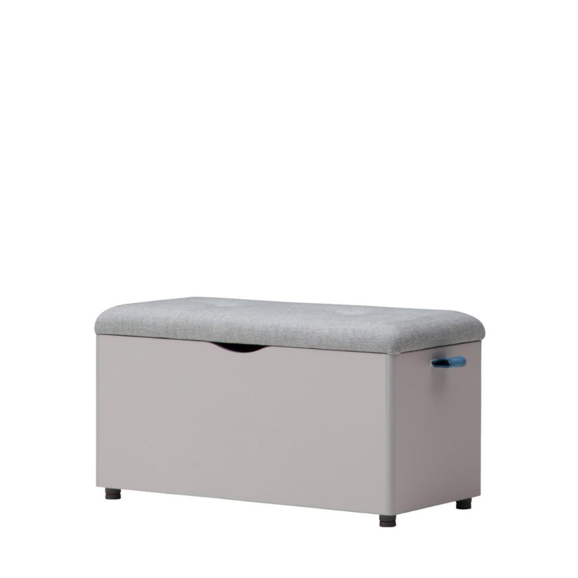 Roy Bench Storage Type F694 Dark Navy