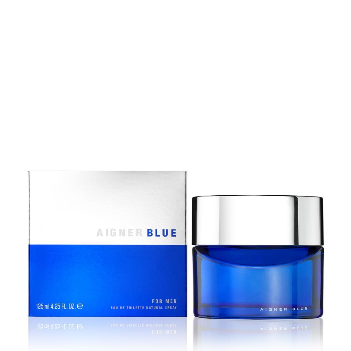 Blue EDT 125ml