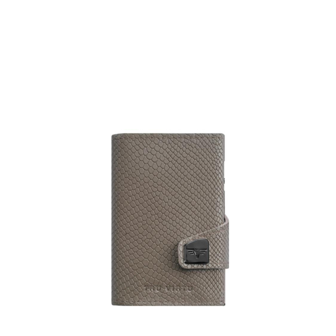Wallet Click  Slide Cobra Olive