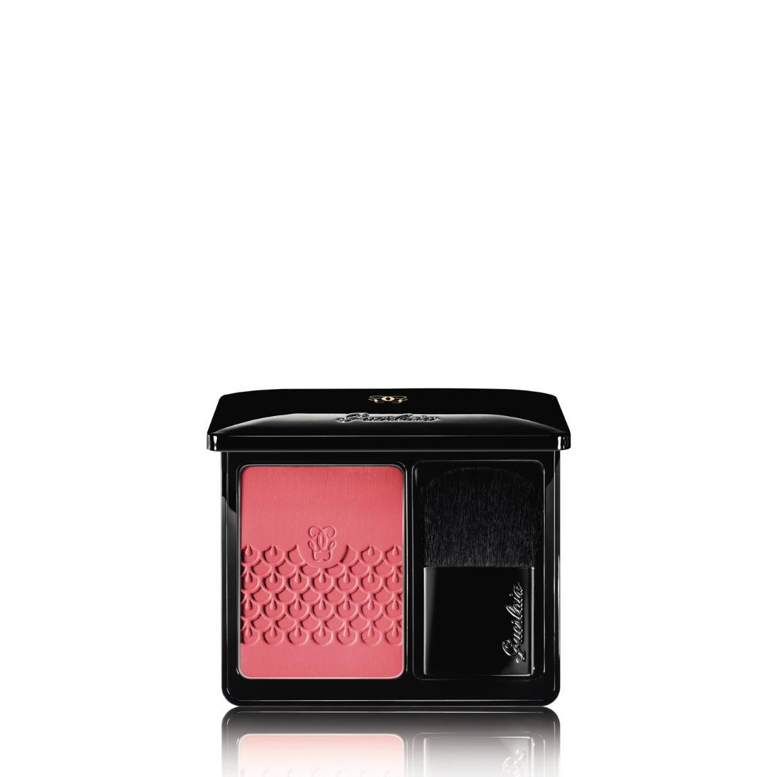 Guerlain Rose aux Joues 06 Pink Me Up
