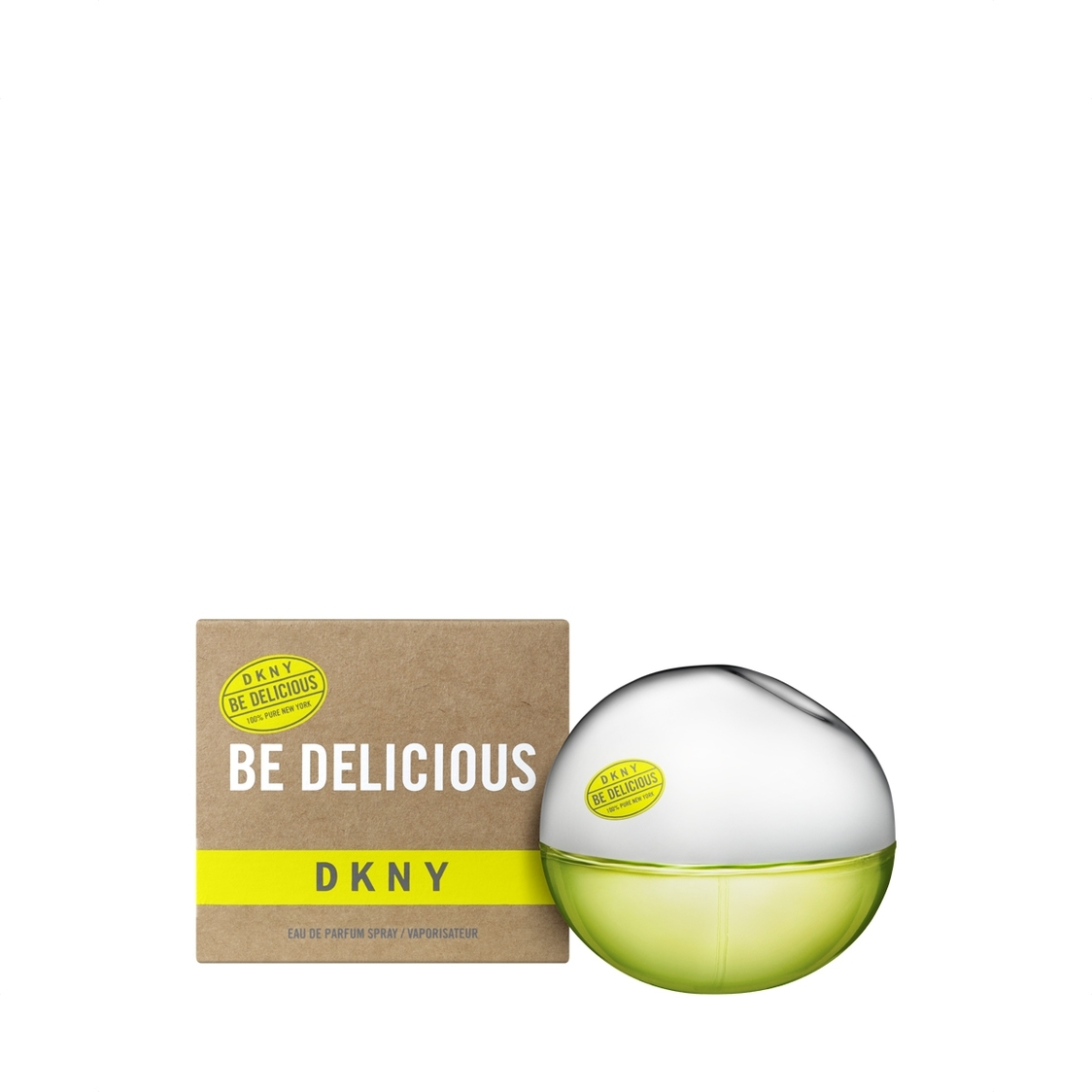 Be Delicious EDP 30ml1Floz