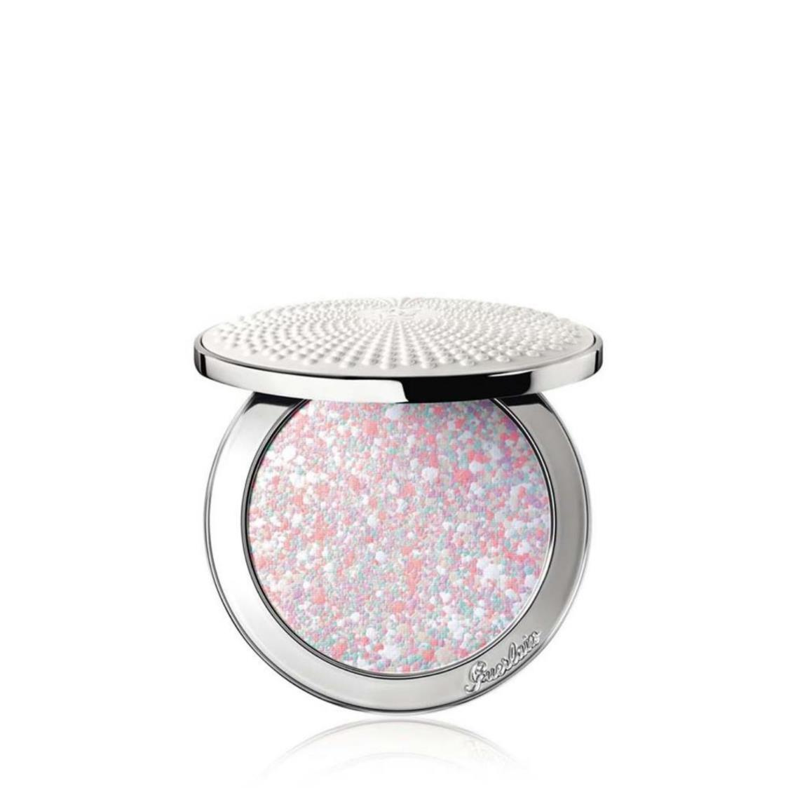 Guerlain Mtorites Voyage Exceptional Compacted Pearls Of Powder Mythic