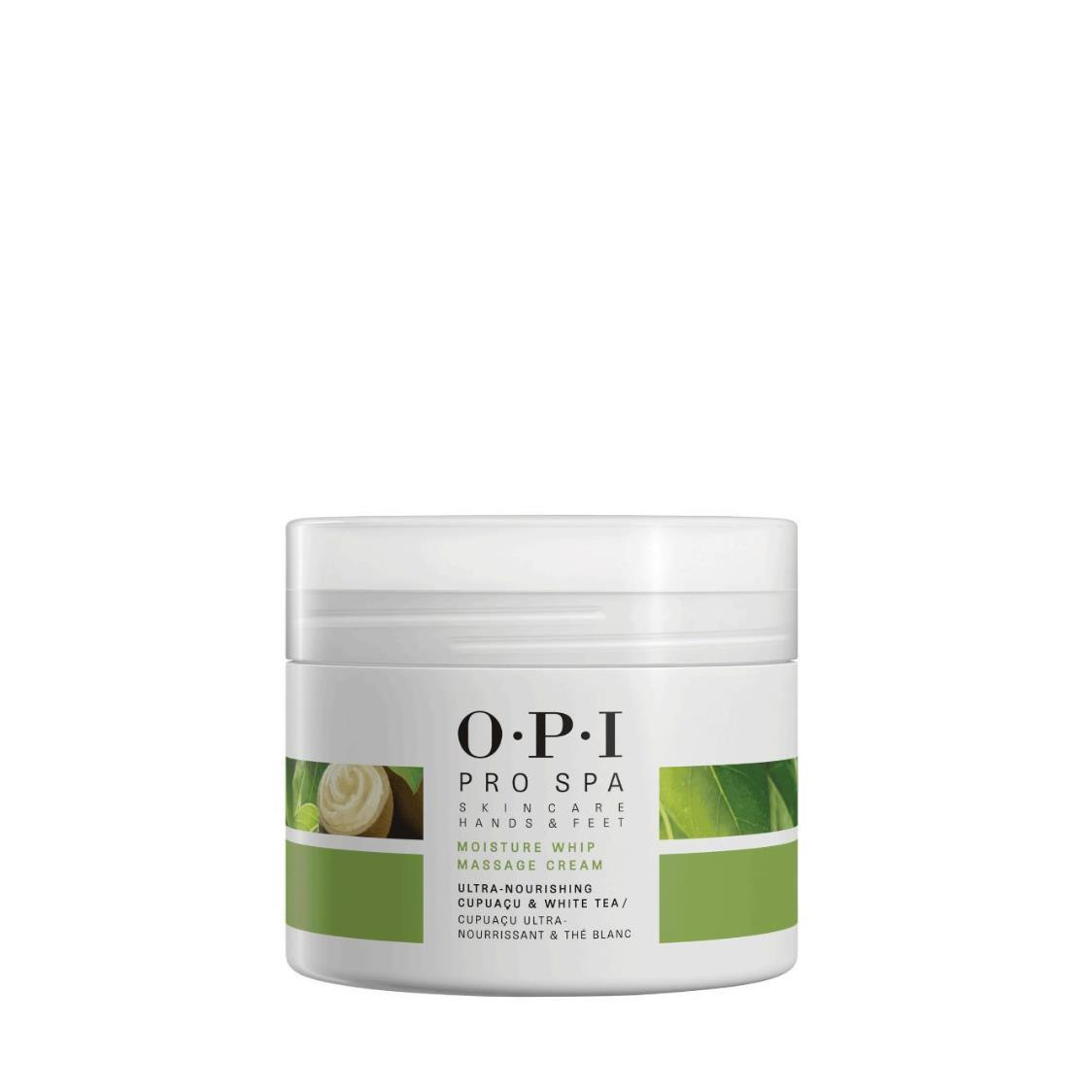 Opi Prospa Moisture Whip Massage Cream 236ml