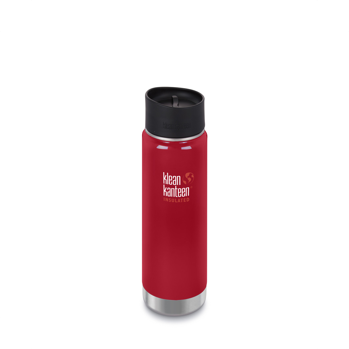 Insulated Wide Red