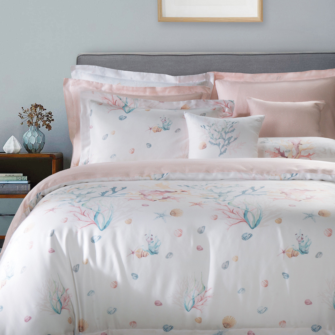 Tencel Ardent Collection Aphrodite Bedset