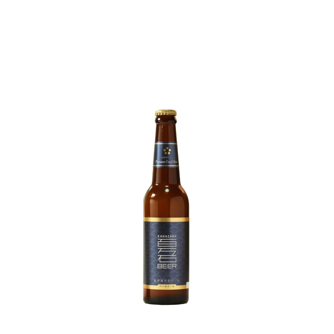 Waku Waku Beer Pale Ale 330ml