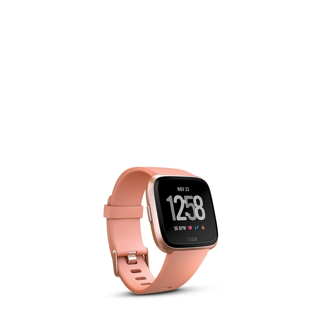 Versa PeachRose Gold