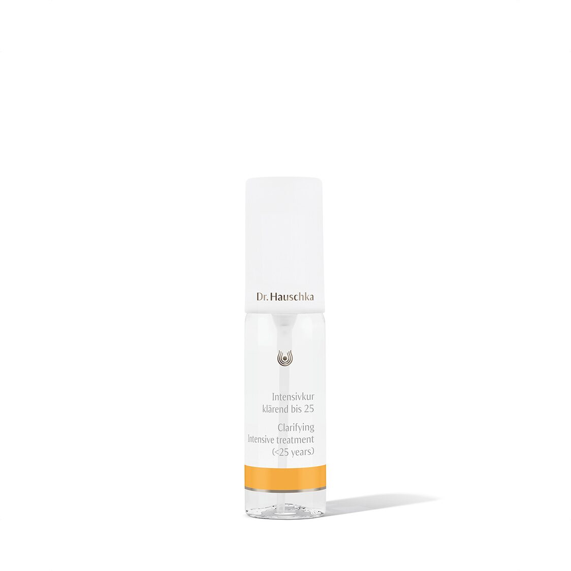 Clarifying Intensive Treatment up to age 25 40ml