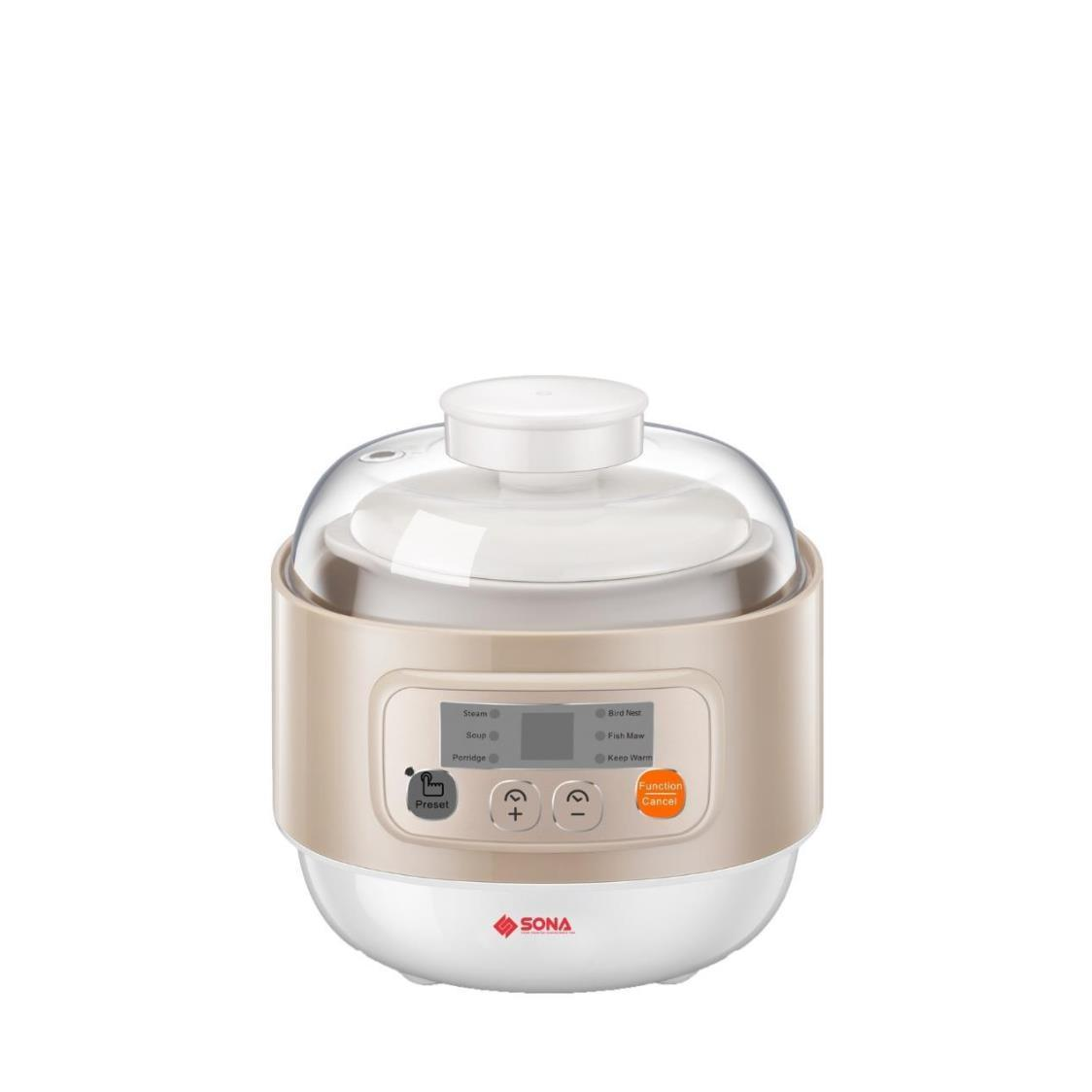 Electric  Stewing Pot 08L