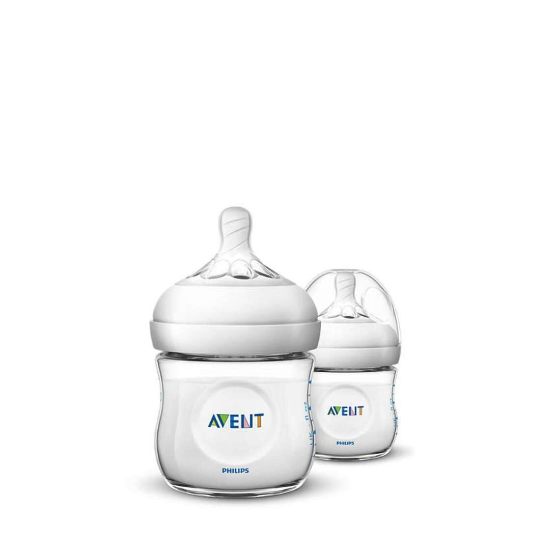 Philips Avent Natural Bottle Twin Pack