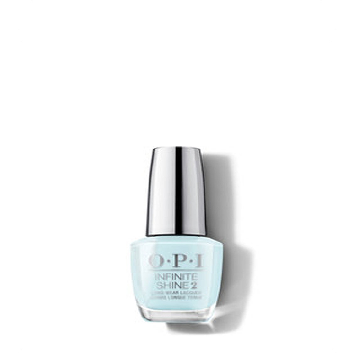 OPI Is - Mexico City Move-Mint