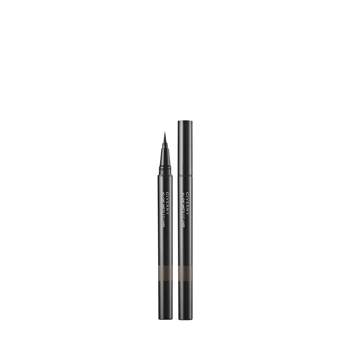 All-Day Matte Fit Liner 02 Brown 04g