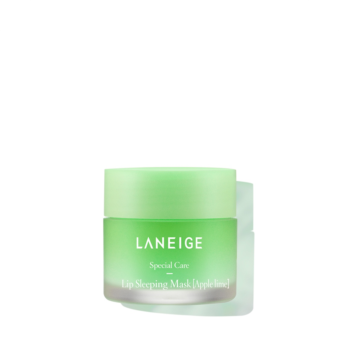 Laneige Lip Sleeping Mask Applelime