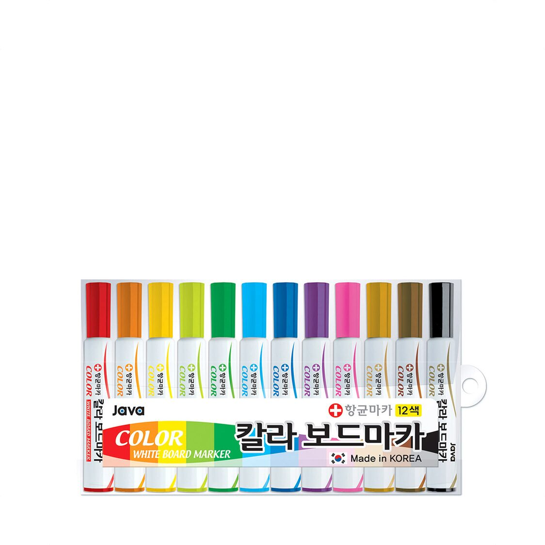 Java Pen Jumbo Whiteboard Marker Antibacterial
