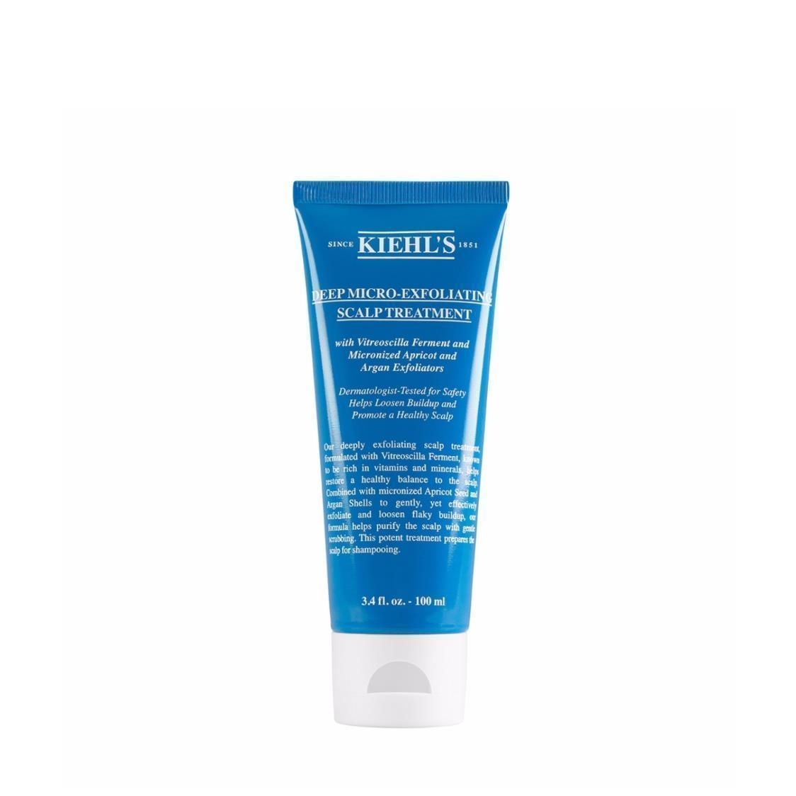 Deep Micro-Exfoliating Scalp Treatment 100ml
