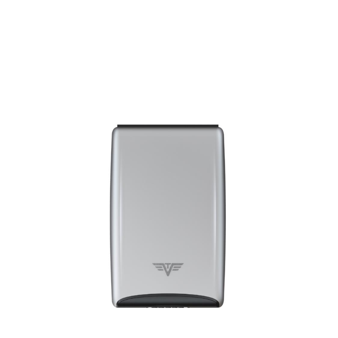 Credit Card Fan Silver Arrow
