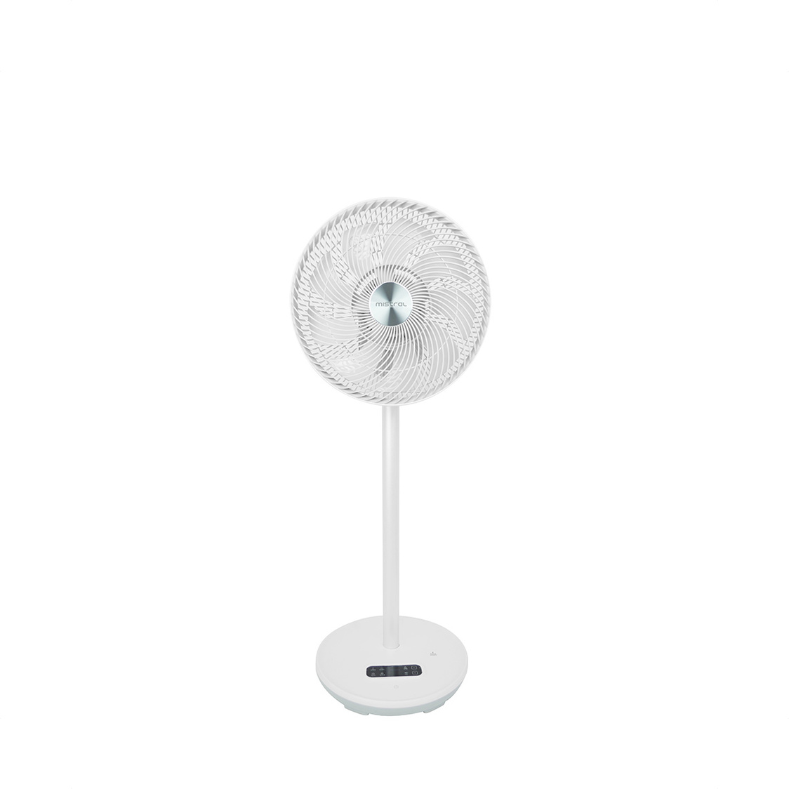 Mistral MIMICA 12 High Velocity Fan with Remote Control