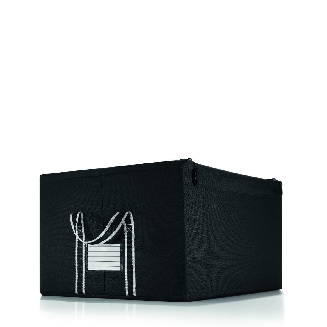 Storage Box L Black
