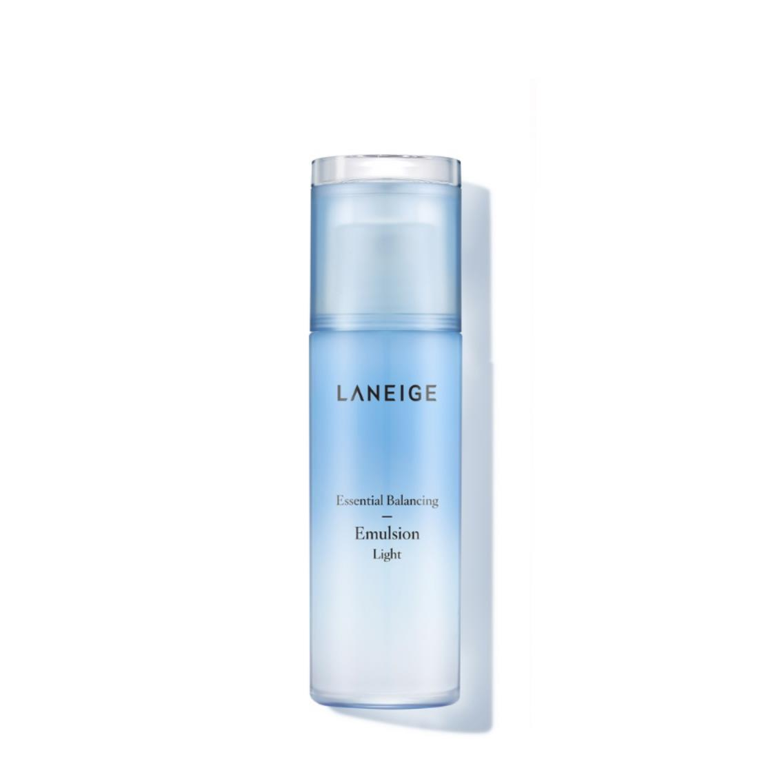 Essential Balancing Emulsion Light 120ml