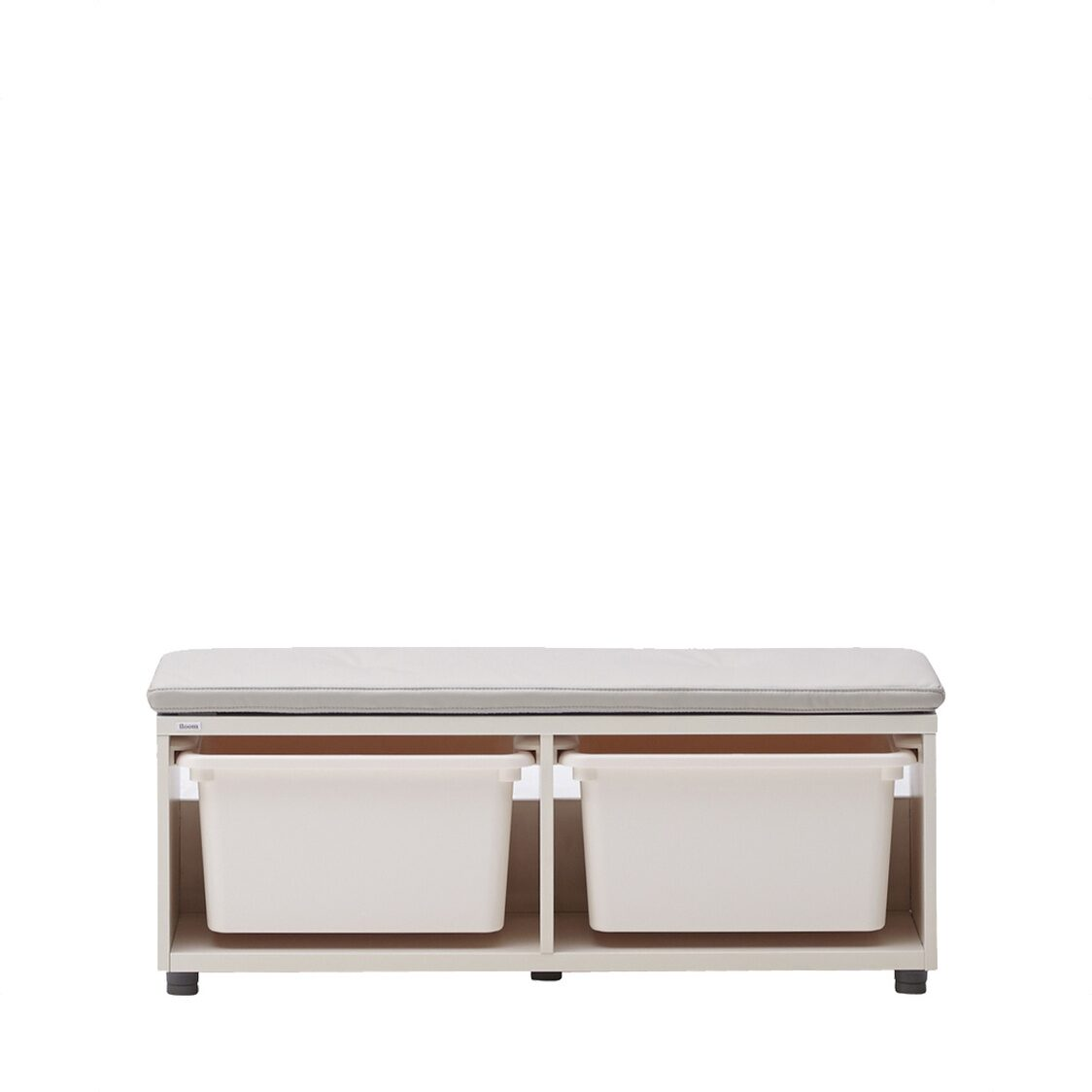 950W Bench with storage HSFP191-IVIV