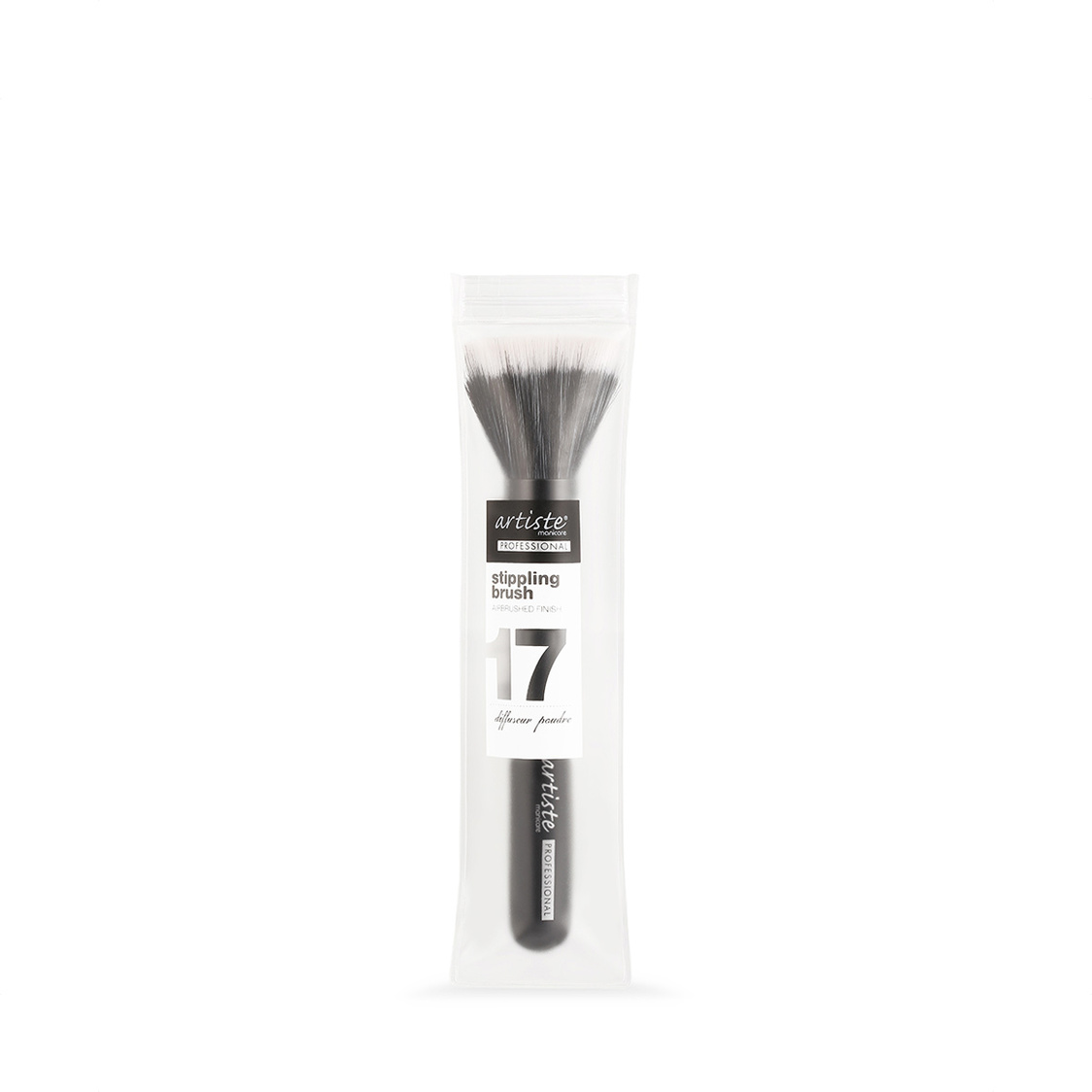 Artiste Stippling Brush 17
