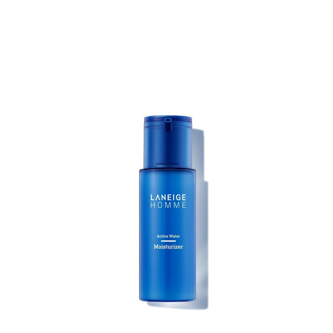 Homme Active Water Moisturizer 125ml