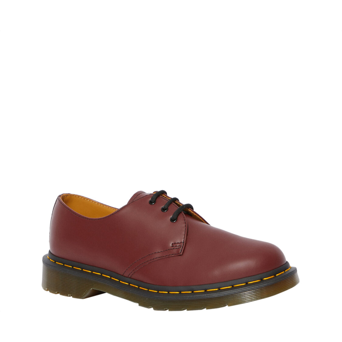 Dr Marten 1461 Smooth Leather Oxford Shoes
