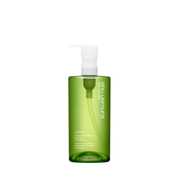 AntiOxi Pollutant  Dullness Clarifying Cleansing Oil
