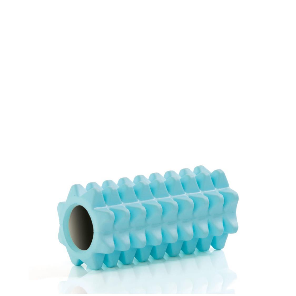 Active Mini Barrel Roller Blue 15cm