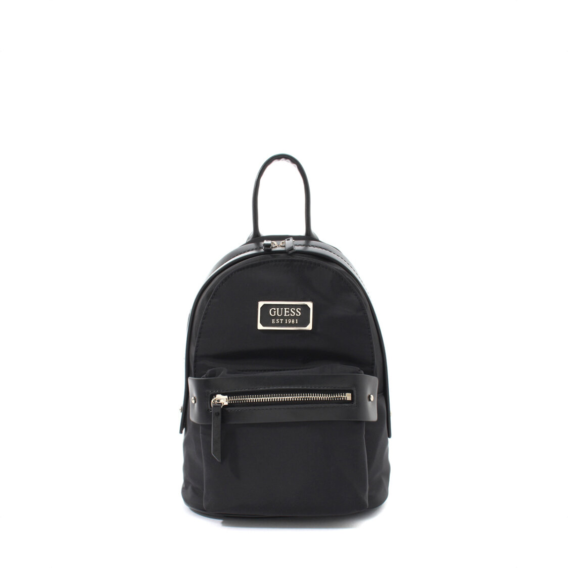 His  Hers Sling Backpack Black