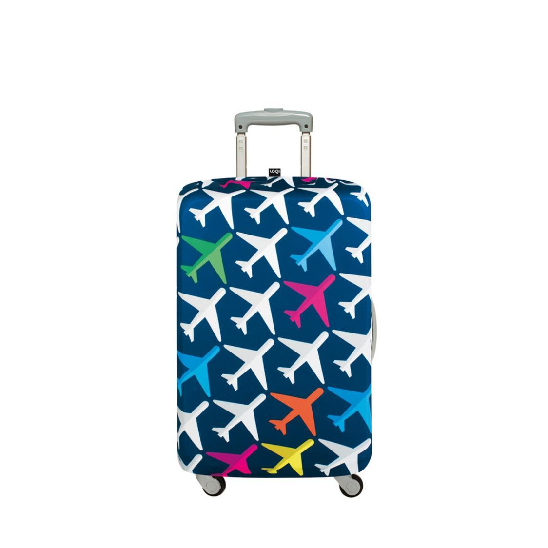Airport Luggage Cover - Airplane