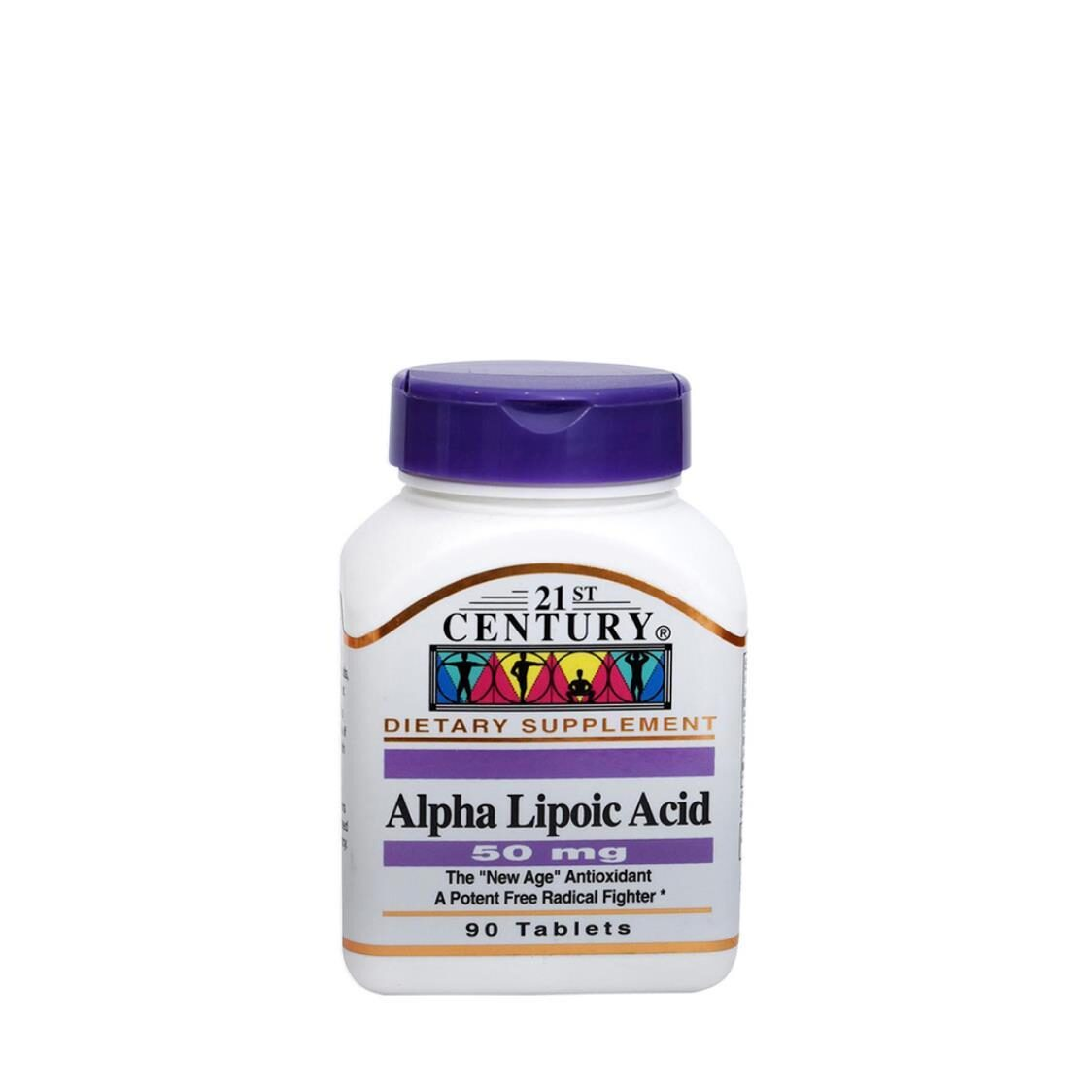 Alpha Lipoic Acid 50mg 90s