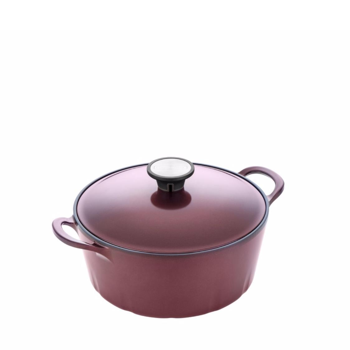 Red Ruby  Casserole