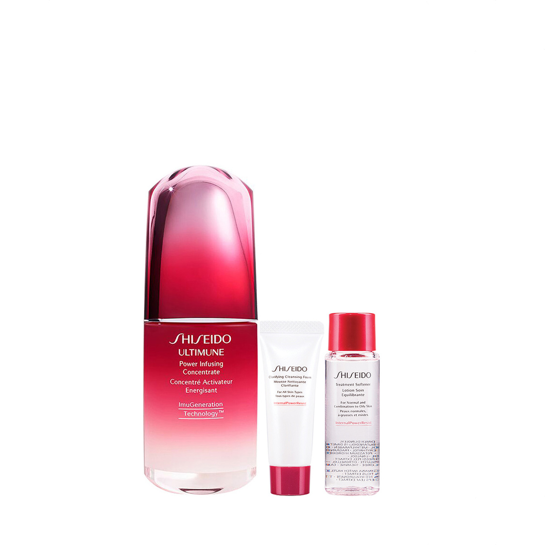 Shiseido Ultimune Power Infusing Concentrate N 30ml worth 133