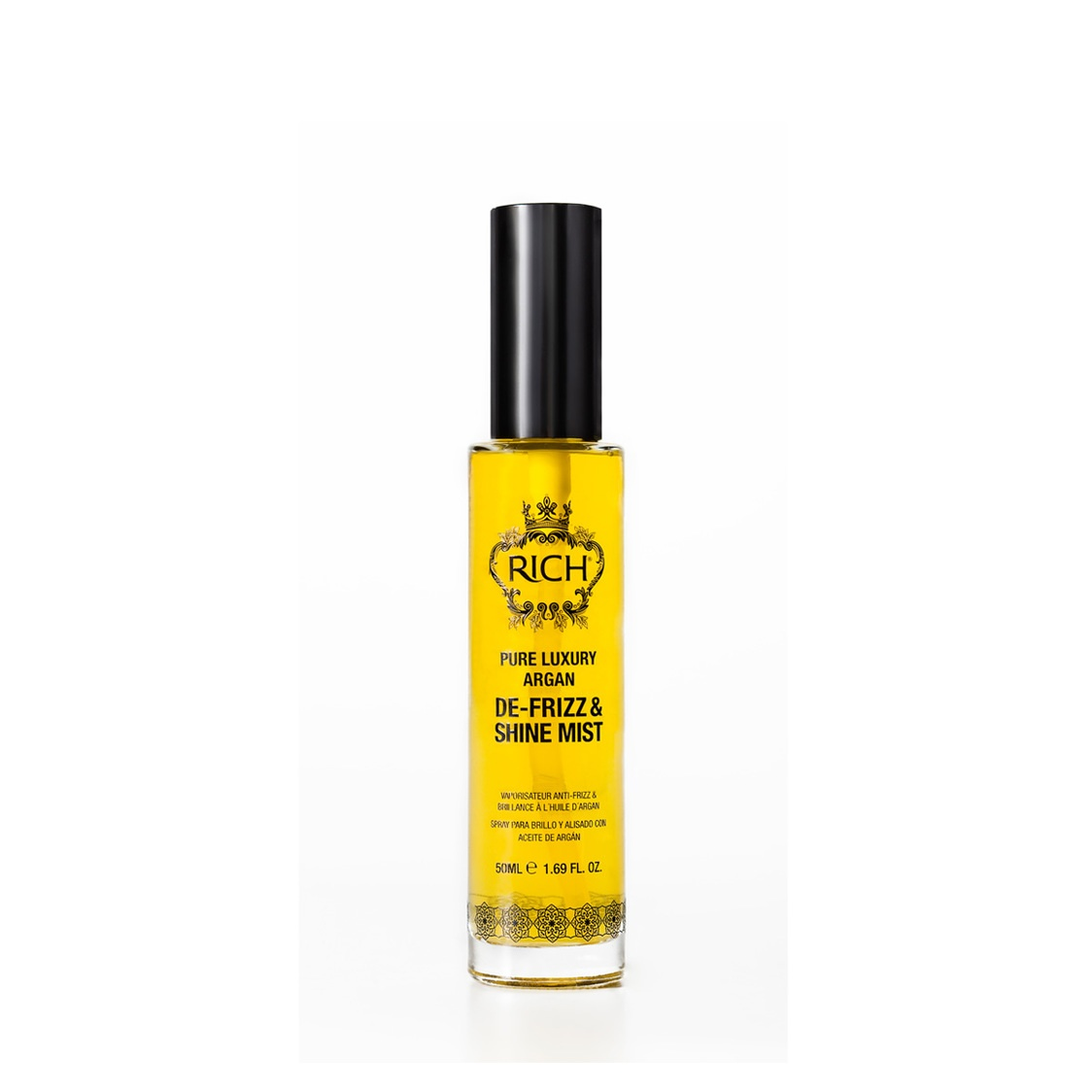 Argan De-Frizz  Shine Mist