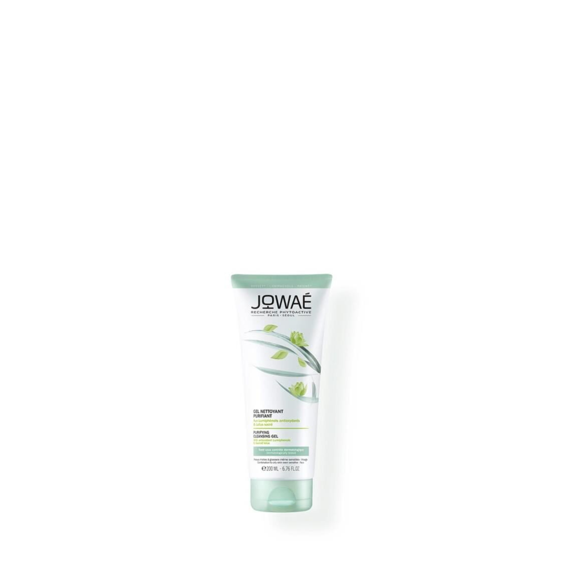 Cleansing And Purifying Gel 20ml