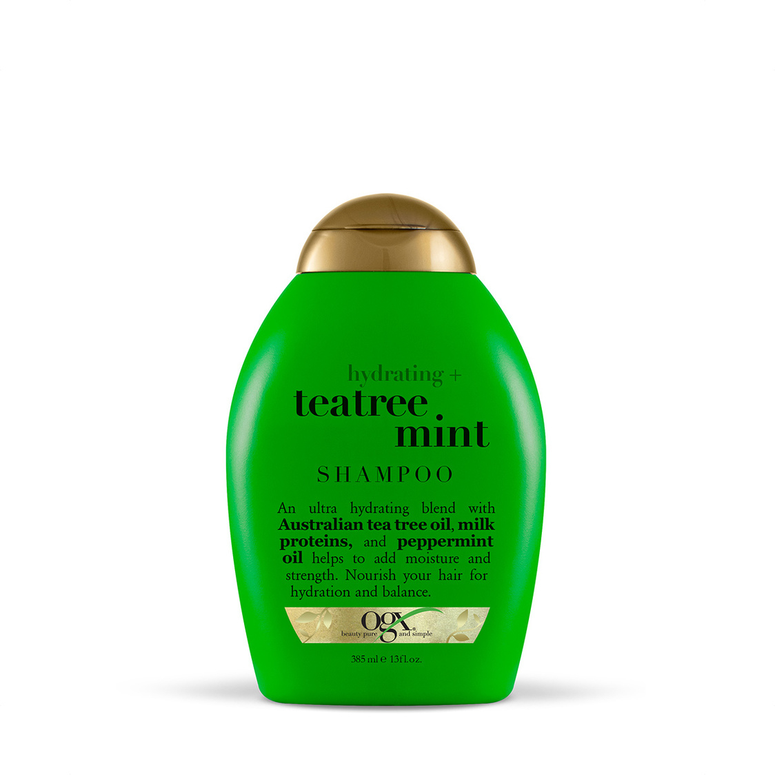 Tea Tree Mint Shampoo 385ml
