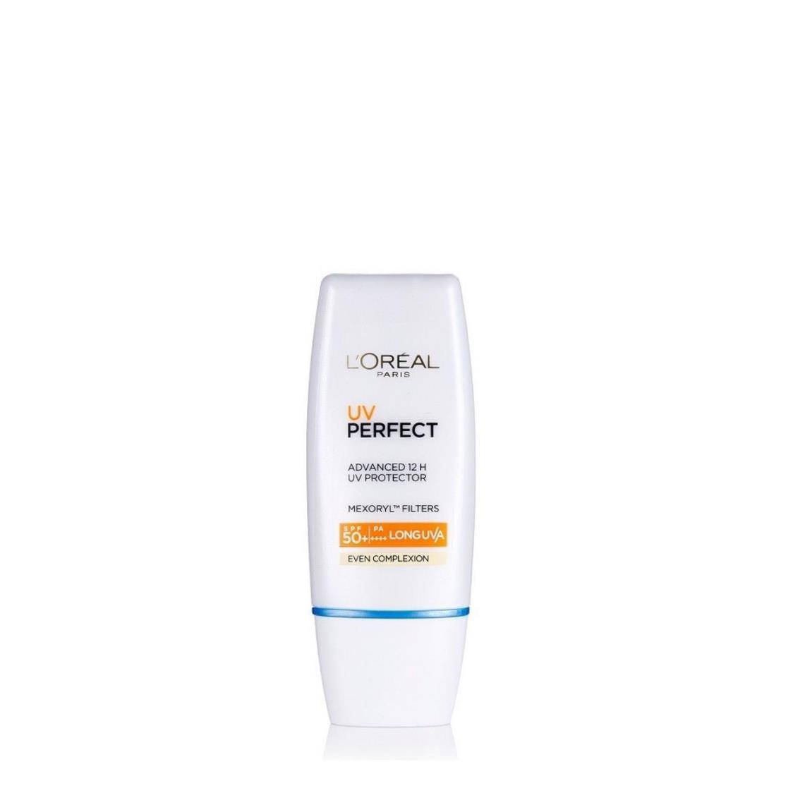 UV Perfect Advance Even Complexion Beige SPF50 30ml