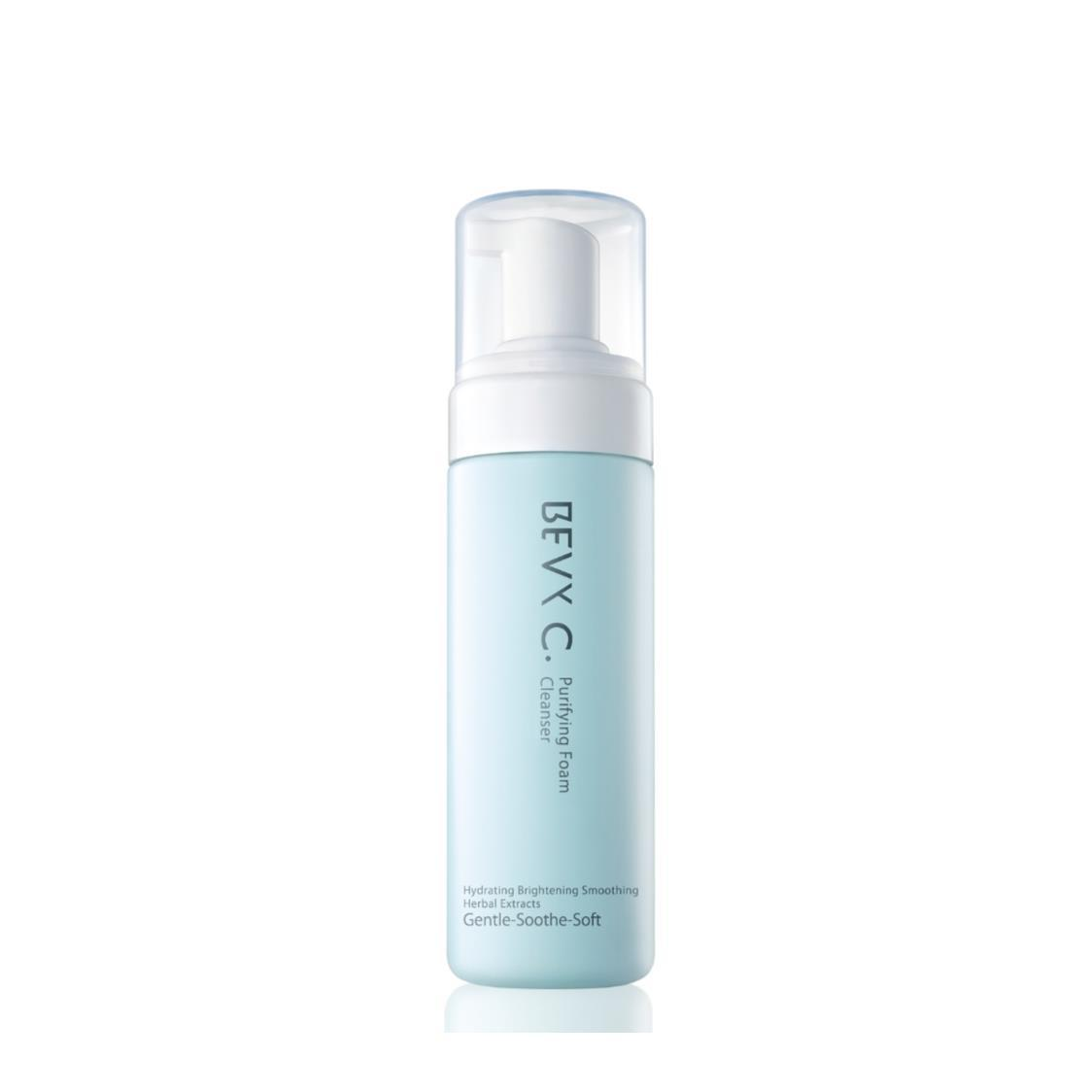 Purifying Foam Cleanser