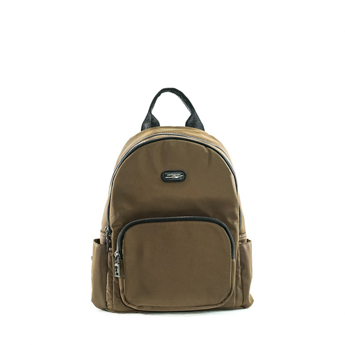 Premium Medium Backpack Khaki