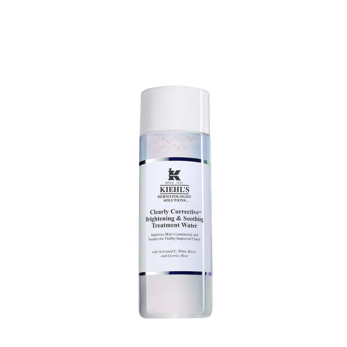 Clearly Corrective Brightening  Soothing Treatment Water