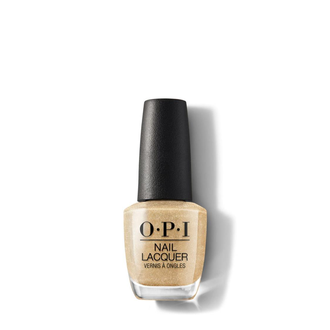 OPI Nail Lacquer Up Front  Personal