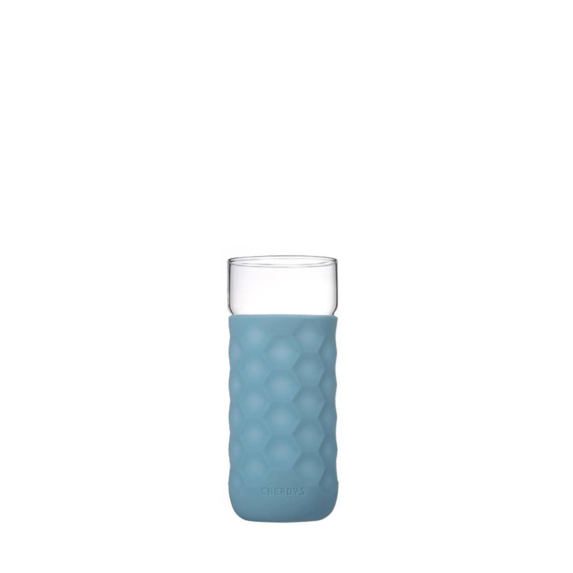 Honey Comb Tumbler Dark Blue 380ml