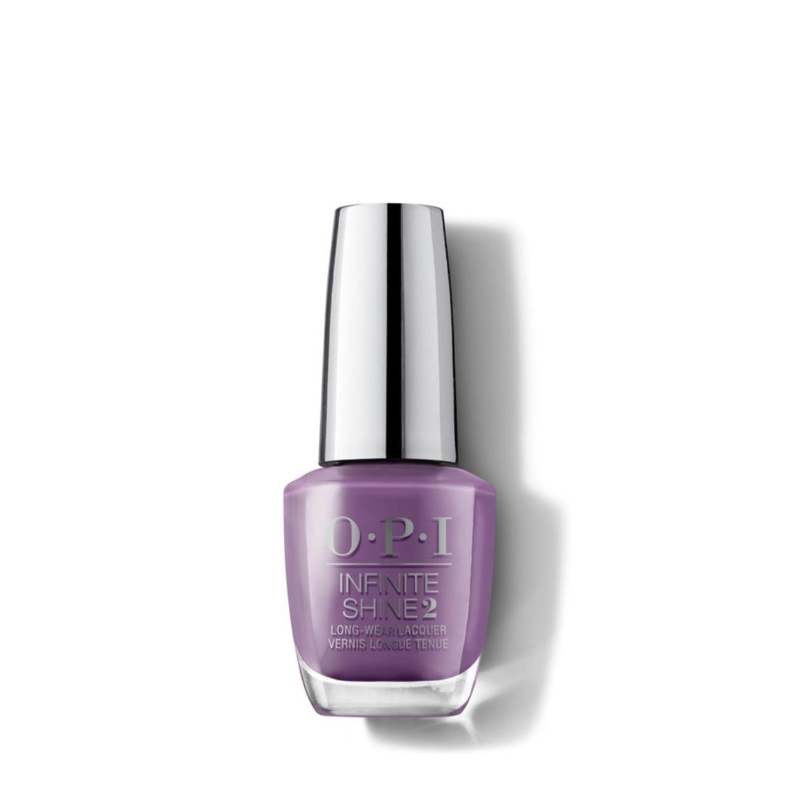 Opi Fall Collection 2018 Is Grandma Kissed A Gaucho 15ml